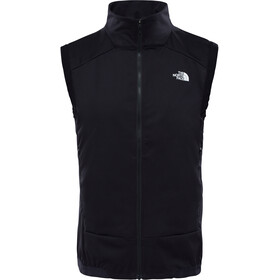 The North Face M's Aterpea Softshell Vest TNF Black